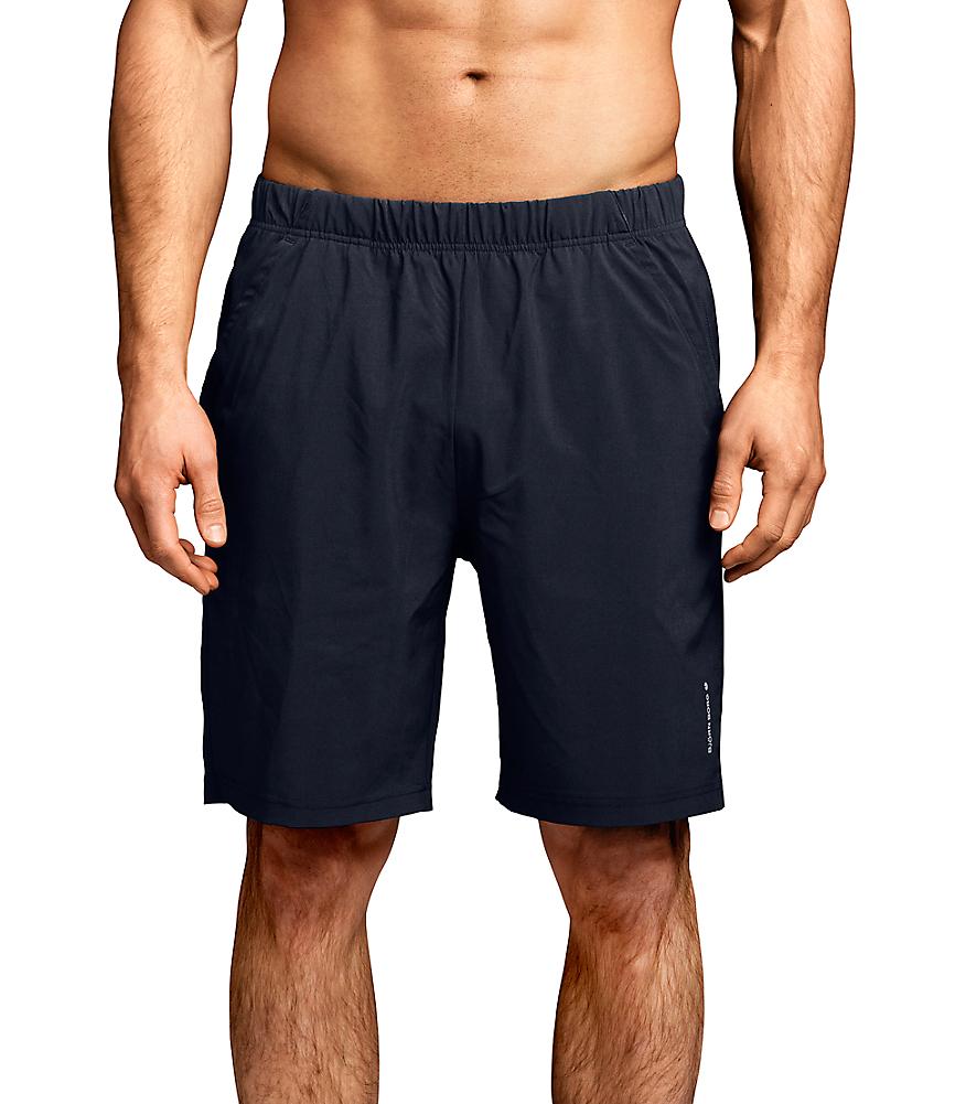 BB Tarik Shorts Navy