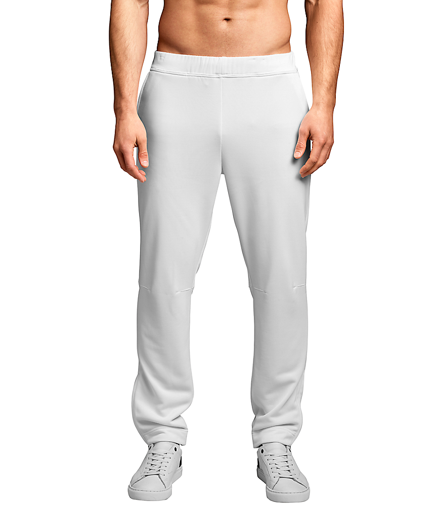 BB Ilie Track Pants White