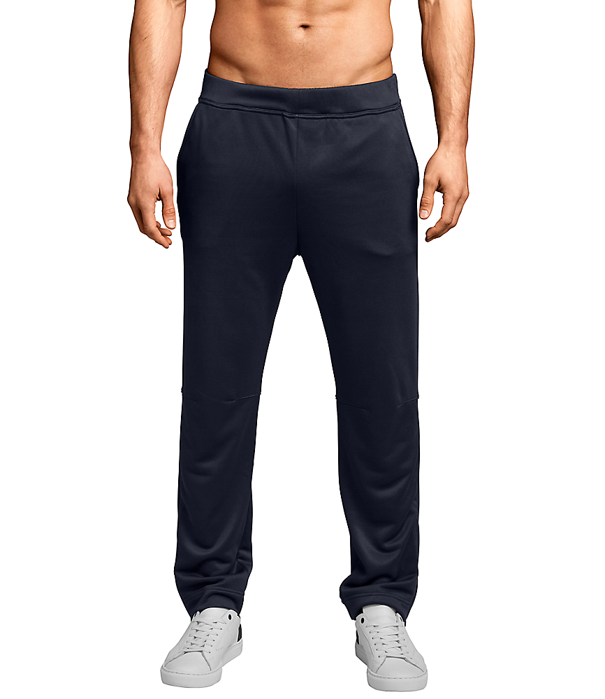 BB Ilie Track Pants Navy