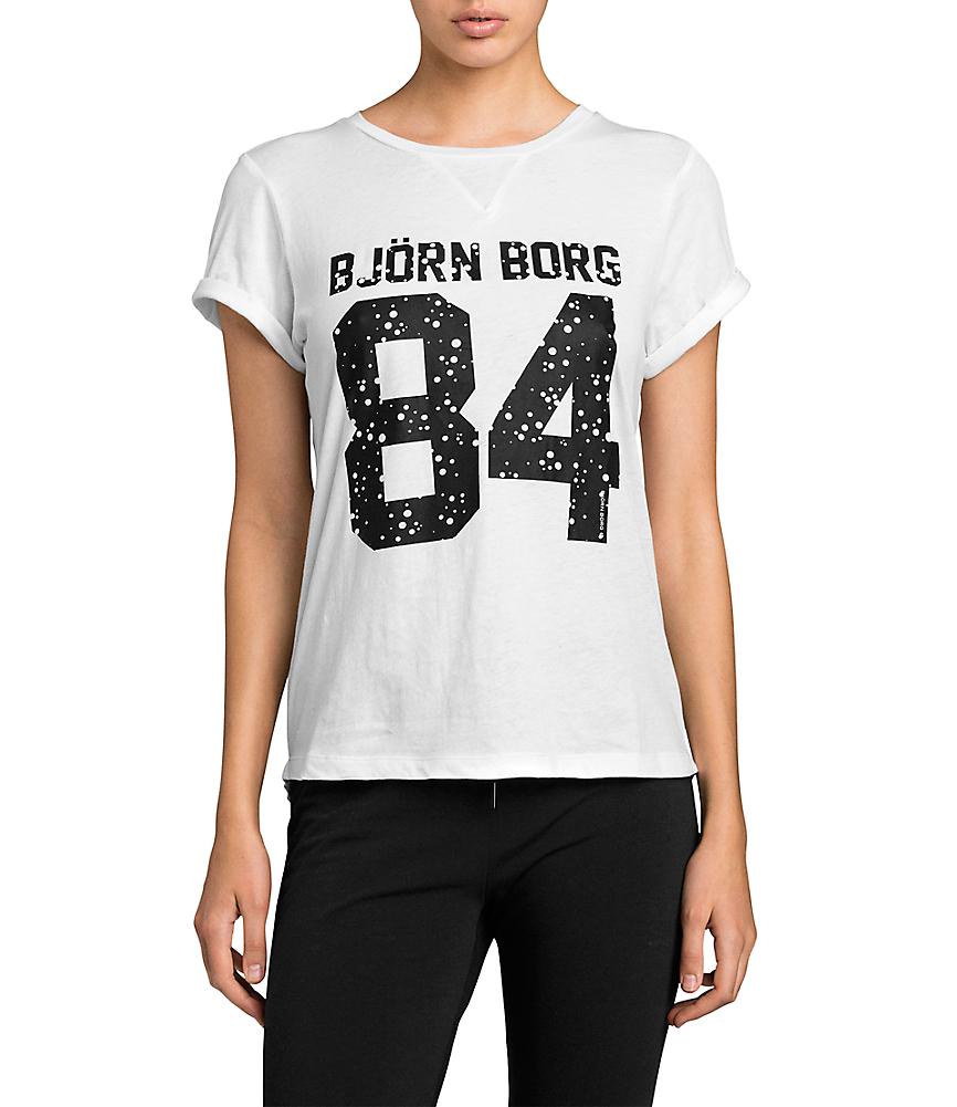 BB Silvie T-shirt White