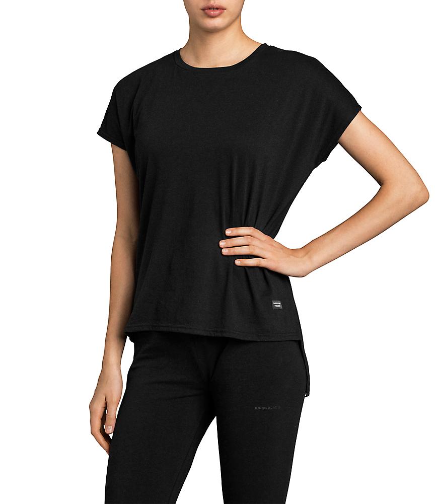 Bb Sury T-shirt Black