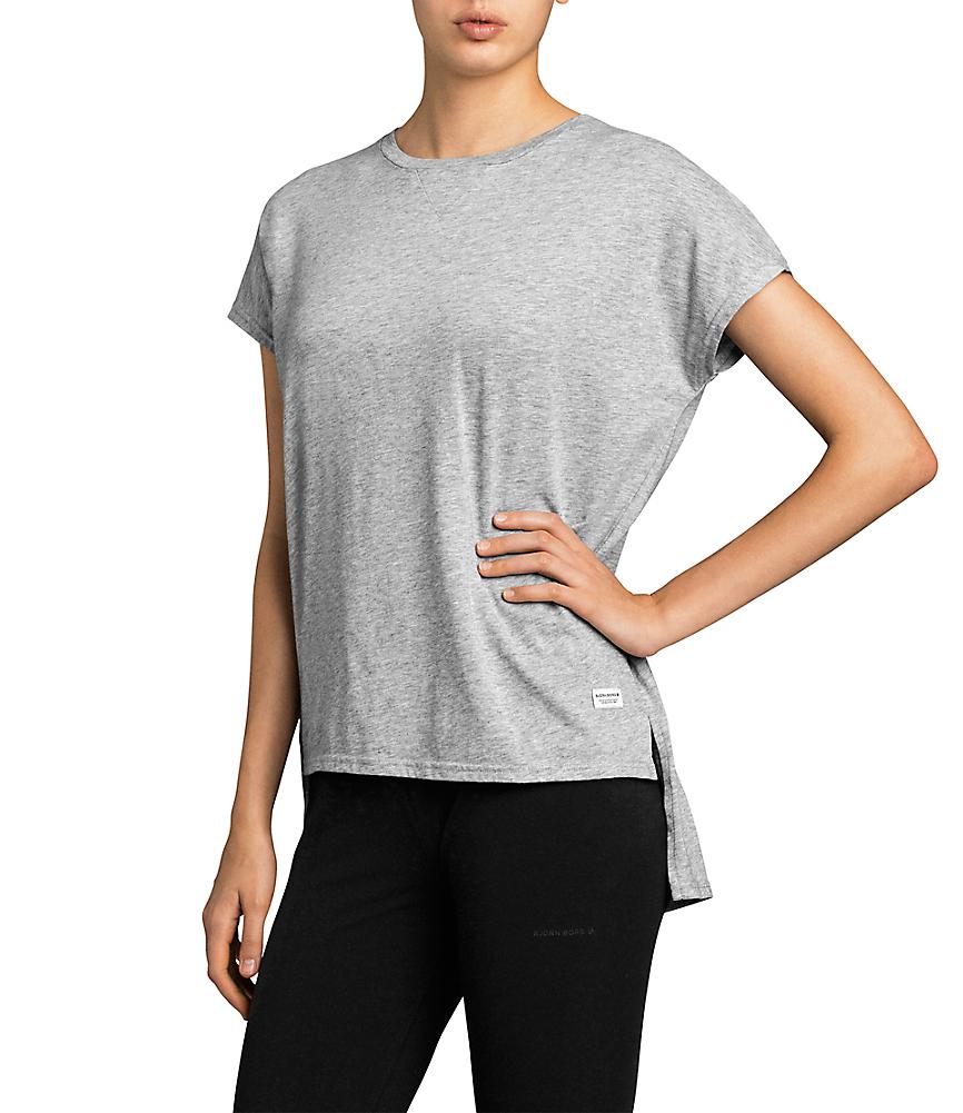 BB Sury T-shirt Grey Melange