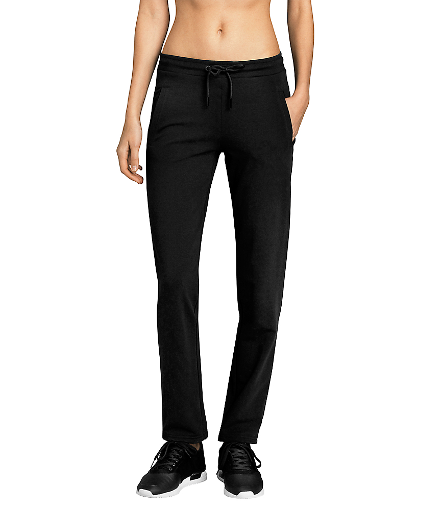BB Macy Sweatpants Black