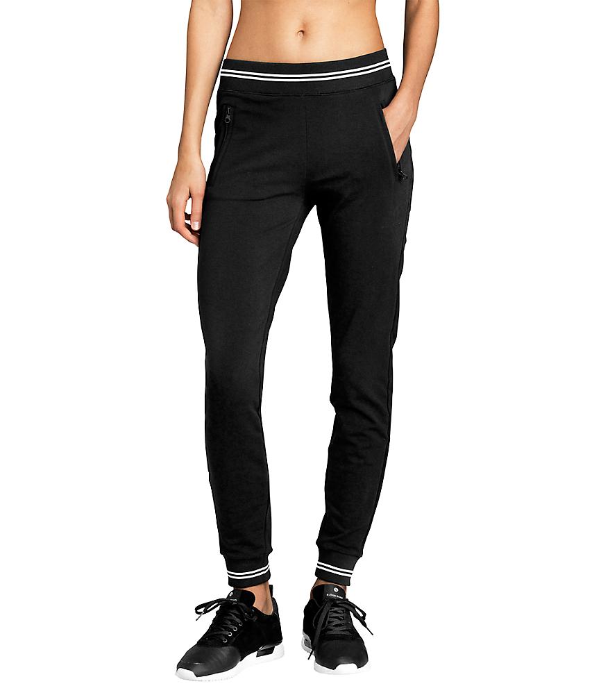 BB Shawna Sweatpants Black