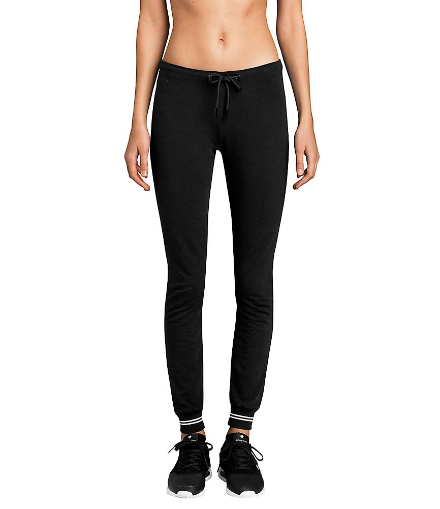 BB Sheena Sweatpants Black