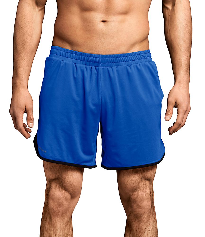 BB Pac Shorts Blue
