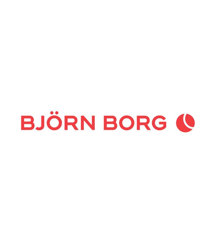 Björn Borg | Max Tee Anthracite Melange