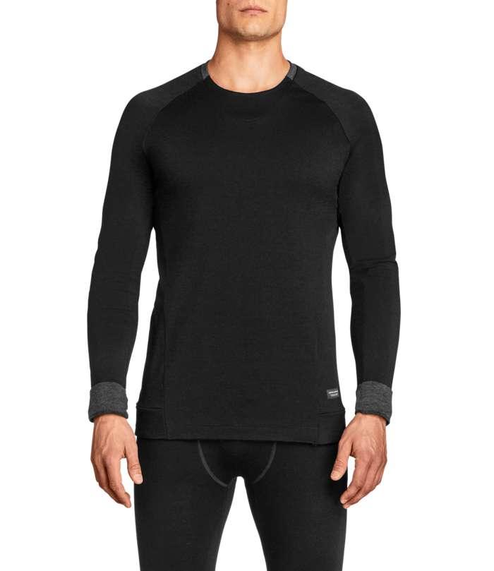 Björn Borg | Milo L/S T-shirt Black