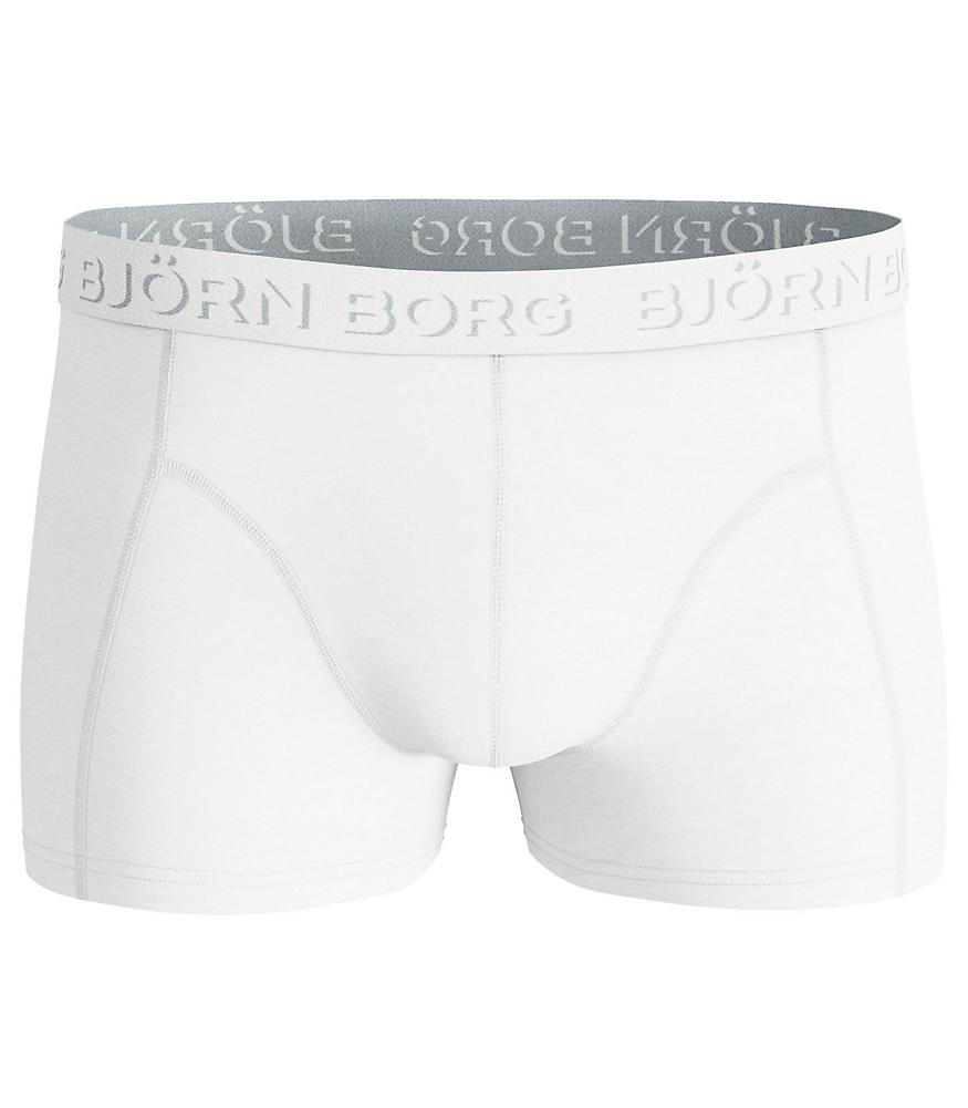 Bb Shadow Short Shorts White