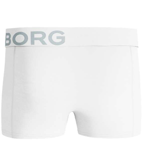 Björn Borg | 1p SHORT SHORTS NOOS SOLIDS White
