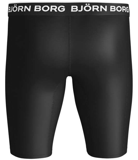 Björn Borg | 1p LONG SHORTS BB NOOS SOLIDS Black