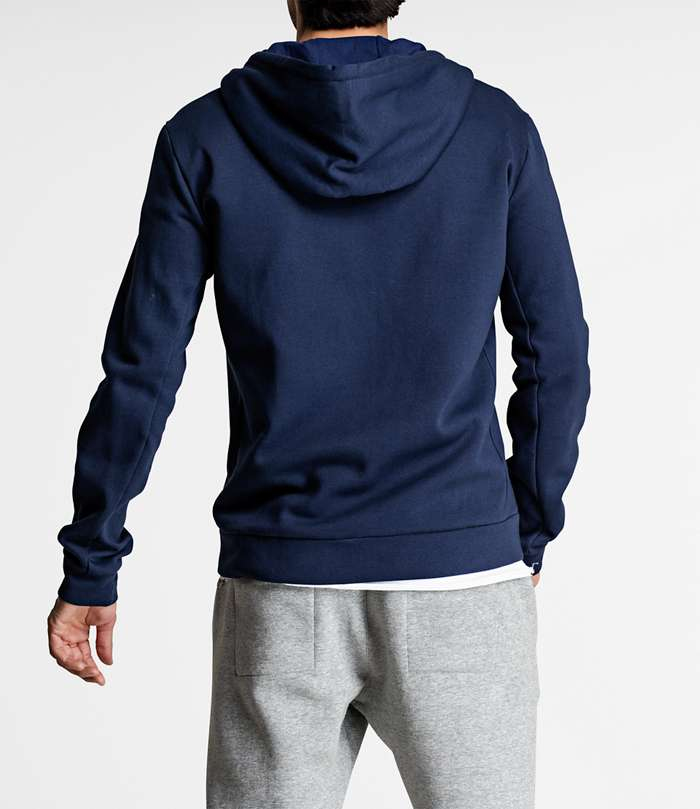 Björn Borg | 1p HOODIE BBCENTRE Peacoat