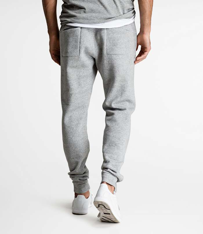 Björn Borg | 1p PANT BBCENTRE H108BY LIGHT GREY MELANGE