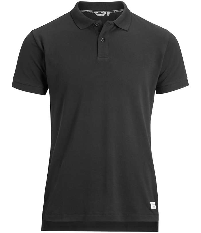 Björn Borg | 1p POLO BBCENTRE Black Beauty