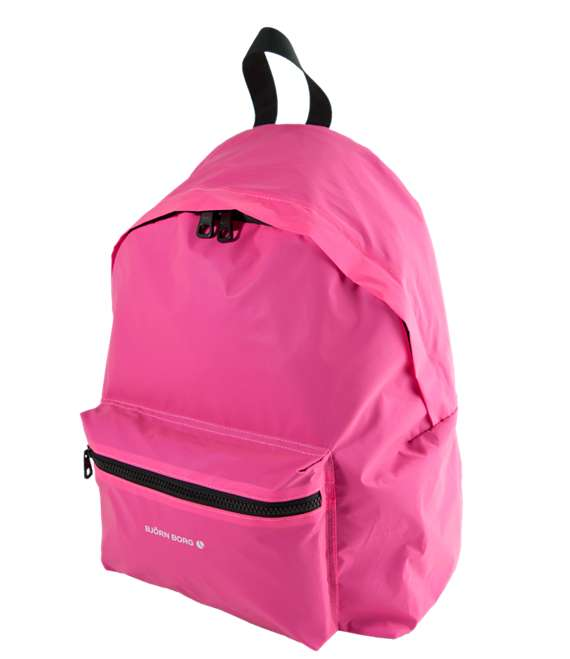 Björn Borg | Bo 2 Backpack Rflx Light Pink