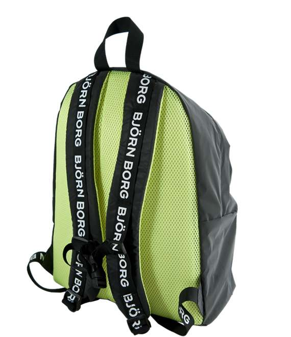Björn Borg | Bo 2 Backpack Rflx Black