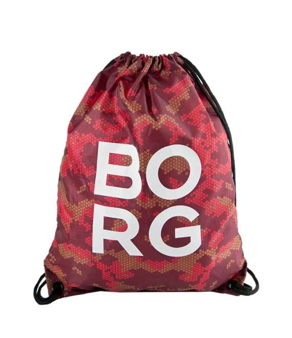 Björn Borg | Borg Gym bag Blue/Blum