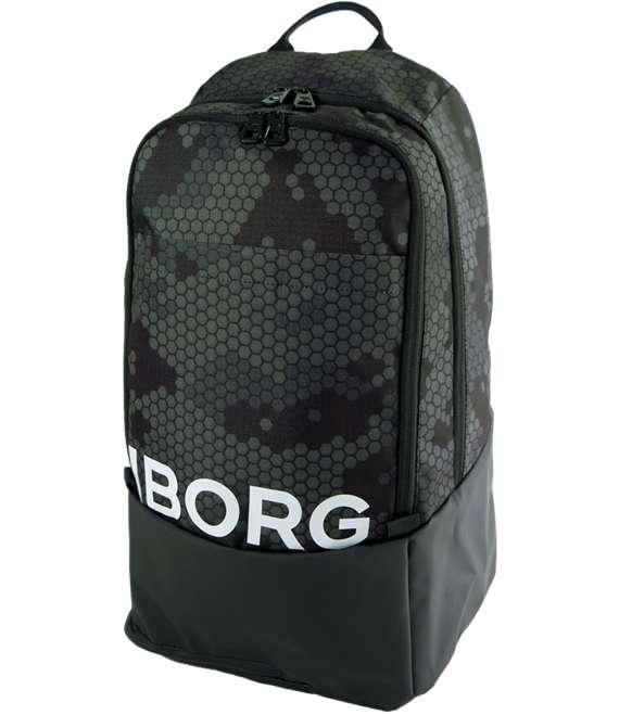 Björn Borg | Lars Backpack Green