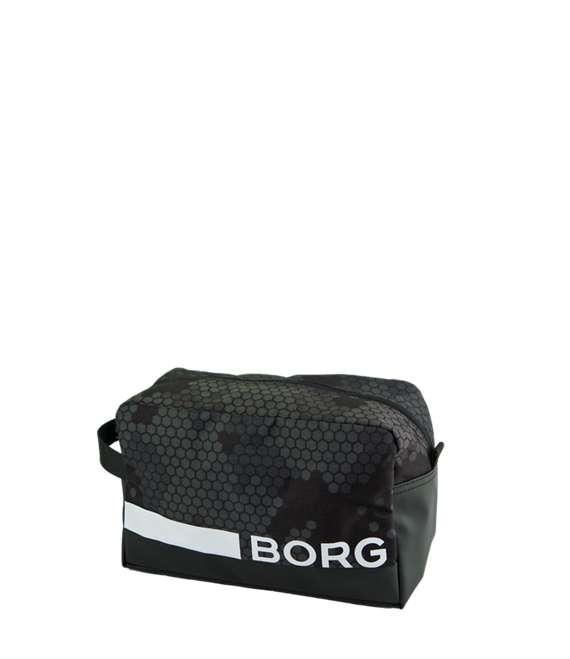 Björn Borg | Lars Toilet case Green