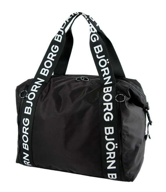 Björn Borg | Roxy Sports bag Black