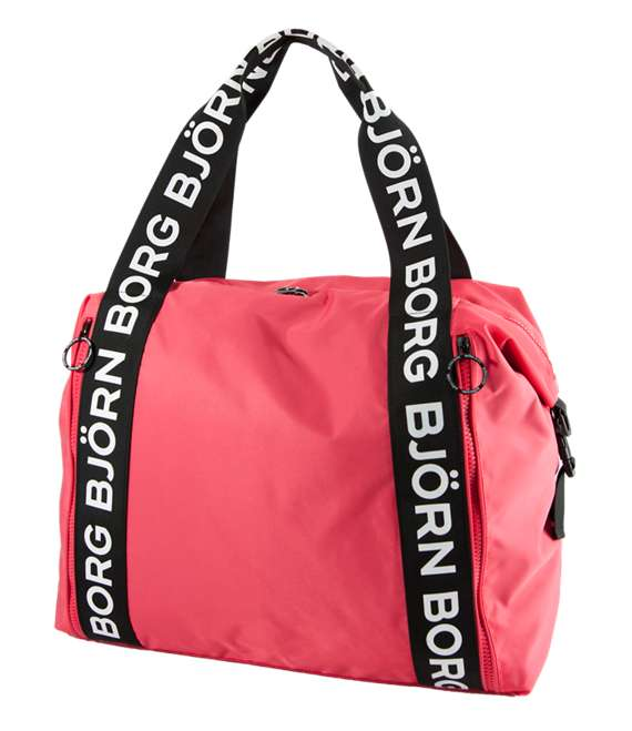 Björn Borg | Roxy Sports bag Coral
