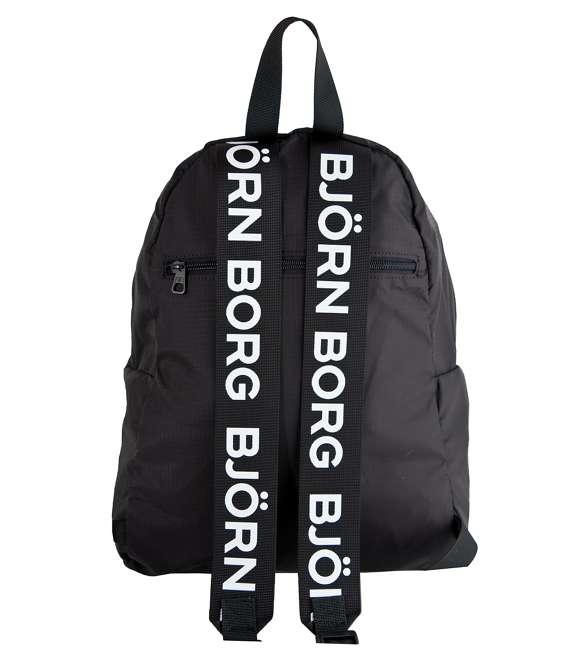 Björn Borg | BO Backpack Black