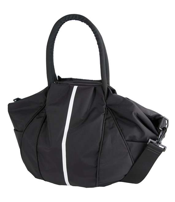 Björn Borg | LOVE Hand bag Black