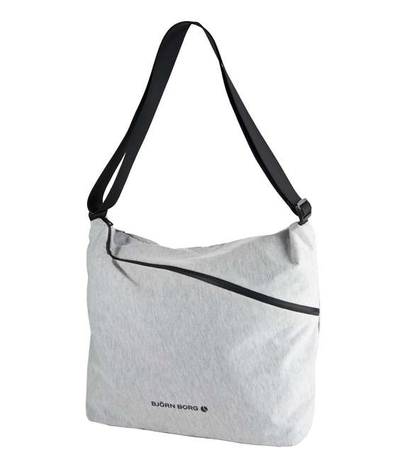 Björn Borg | JILL 2 Shoulder bag Grey Melange