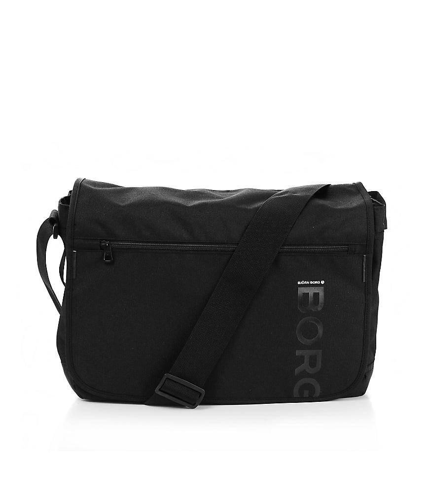 Core Shoulderbag 12,5 L Black
