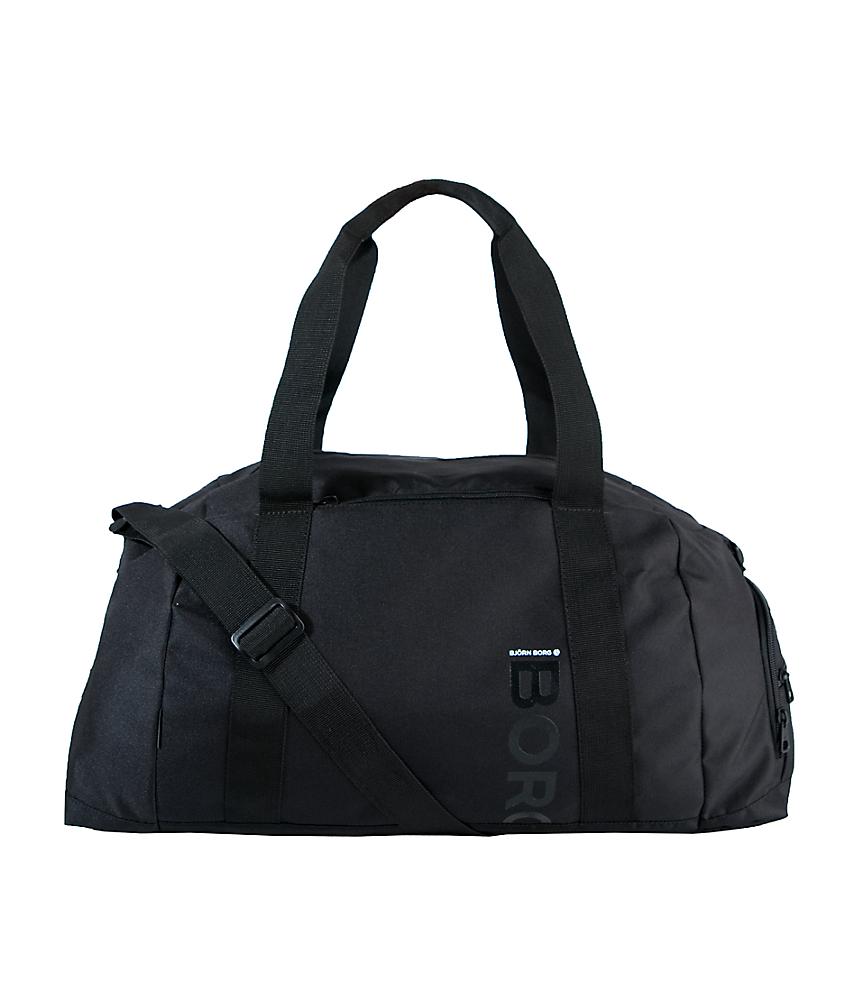 CORE Sportsbag 20L Black