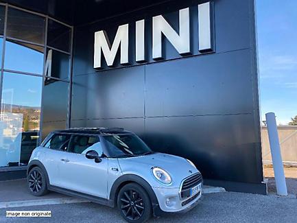 MINI Cooper 136 ch 3 portes (F56)