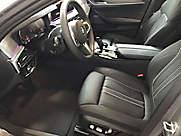 530i Limousine Luxury Line