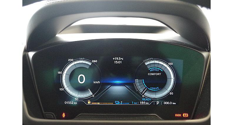BMWI I8 RHD