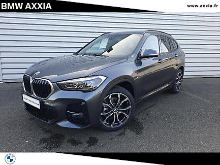 BMW X1 sDrive18i 136ch Finition M Sport