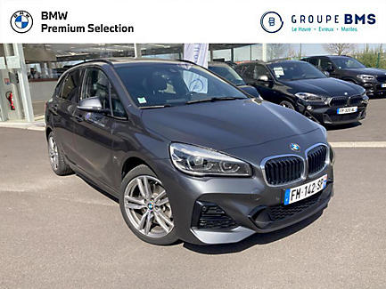 BMW 225xe 224ch Active Tourer Finition M Sport