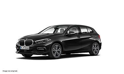 BMW 116i 109 ch Edition Sport (116i et 116d)