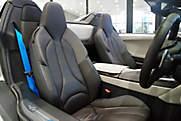 I15 i8 Roadster B38 1.5i