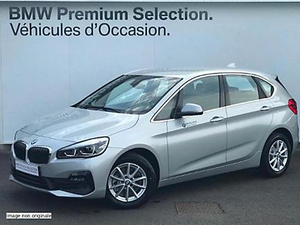 BMW 216d 116ch Active Tourer Finition Business Design