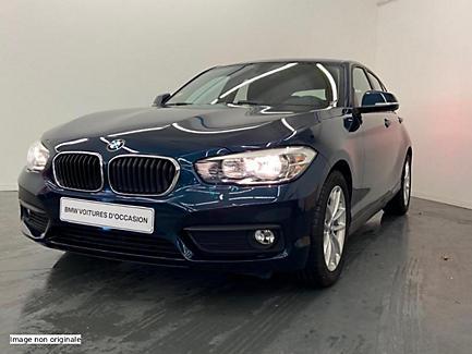 BMW 116d EfficientDynamics Edition 116 ch cinq portes Finition Business Design (Entreprises)