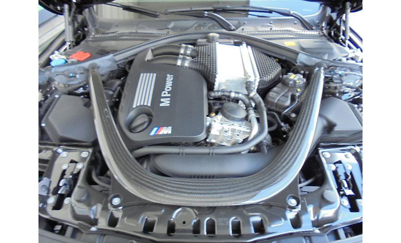 M4 CS
