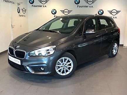 BMW 218i 136ch Active Tourer Finition Business Design (Entreprises)