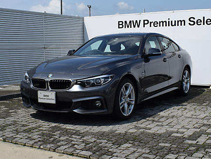 420i xDrive Gran Coupe M Spirit