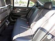 740d xDrive Limousine