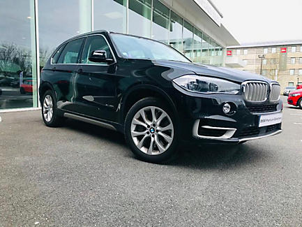 BMW X5 xDrive50i 450 ch Finition xLine