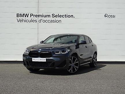 BMW X2 sDrive18i 136 ch