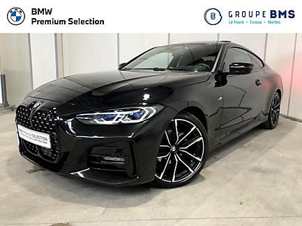 BMW 420i 184 ch Coupe