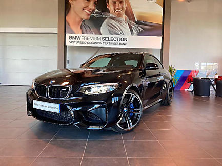 BMW M2 370 ch Coupe