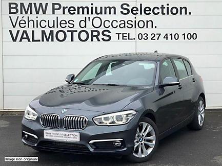 BMW 116i 109 ch cinq portes Finition UrbanChic