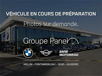BMW 118d 150ch cinq portes Finition M Sport
