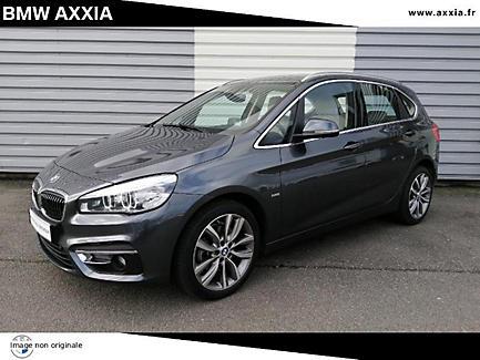 BMW 220d 190ch Active Tourer Finition Luxury